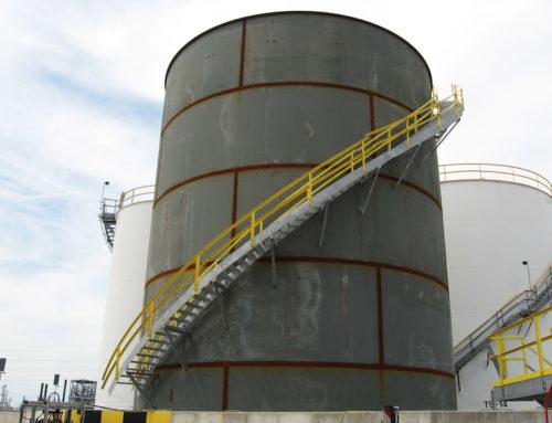 Flour: Sasol Chemicals